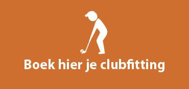 Boek een clubfitting bij Golfers Point