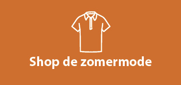 Modecollectie Private shopping bij Golfers Point