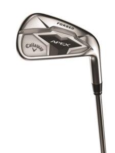 Callaway heren golfset Apex 5-SW Graphite shaft