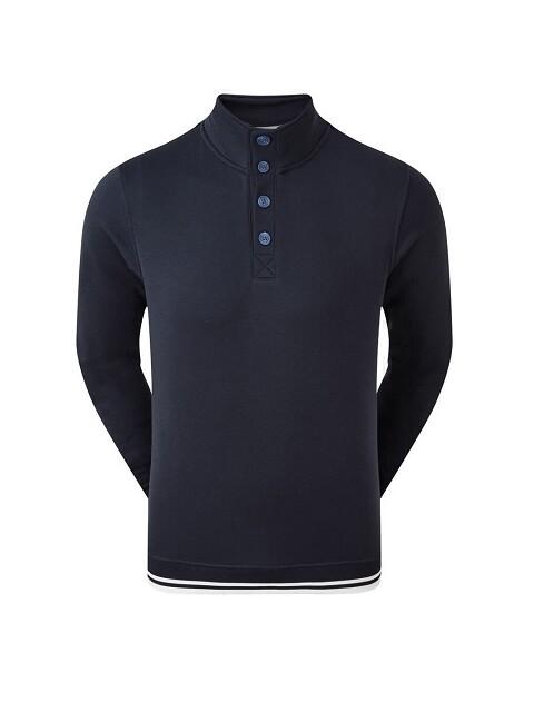 FootJoy heren golfsweater Spirit Jersey navy