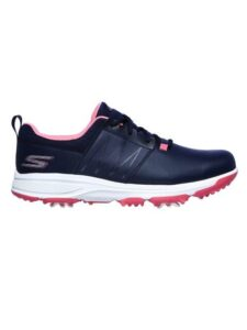 Skechers junior golfschoenen Go Golf Finesse navy-roze
