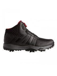 Adidas heren golf winterschoenen Climaproff BOA zwart