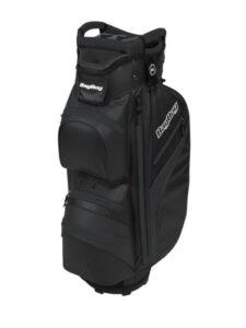 BagBoy golftas DG-Dri Technowater Cart Bag zwart-grijs