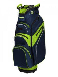 BagBoy golftas Lite-Rider Pro TL Cart Bag navy-lime