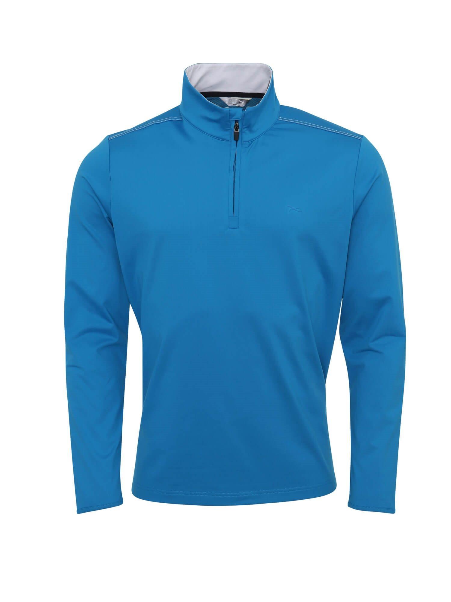 Brax heren golfsweater Tore