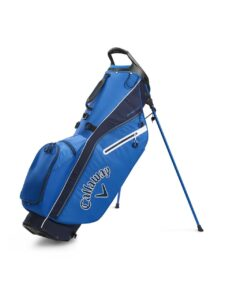 Callaway golftas Fairway C Stand Bag Royal Navy