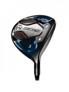 Callaway heren fairwaywood Big Berta B21 RCH 65 graphite shaft