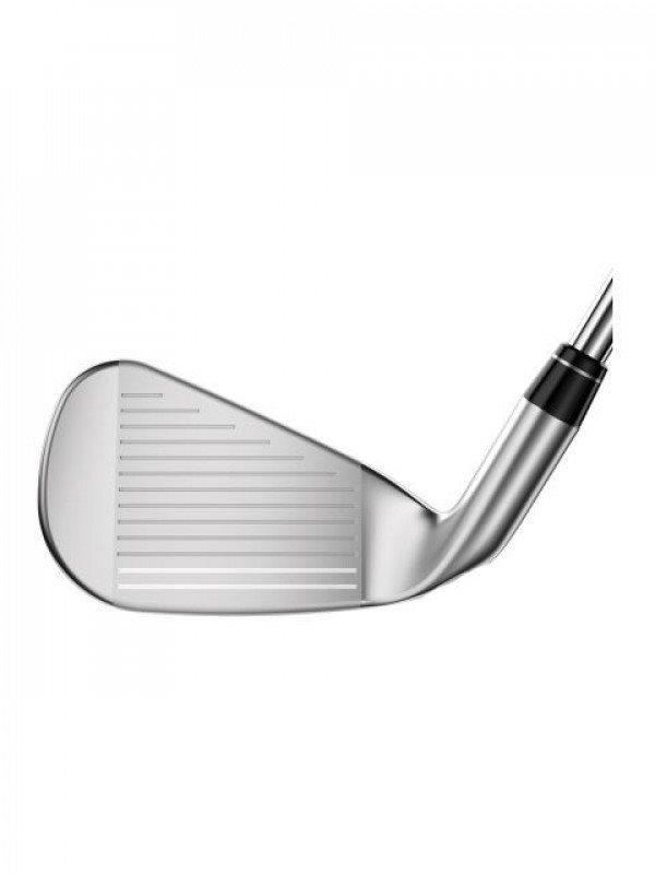 Callaway heren golfset Big Berta 21 5-PW RCH 65 graphite shaft