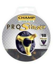 Champ softspikes ProStinger Q-Lok