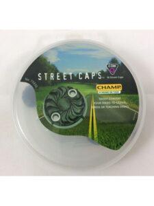 Champ softspikes Street Caps Tri-Lok
