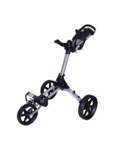 Fastfold golftrolley Kliq grijs