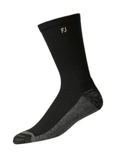 FootJoy heren golfsokken ProDry Crew zwart