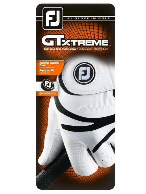 FootJoy heren golfhandschoen GTXtreme wit