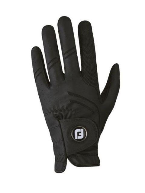 FootJoy heren golfhandschoen GTXtreme zwart