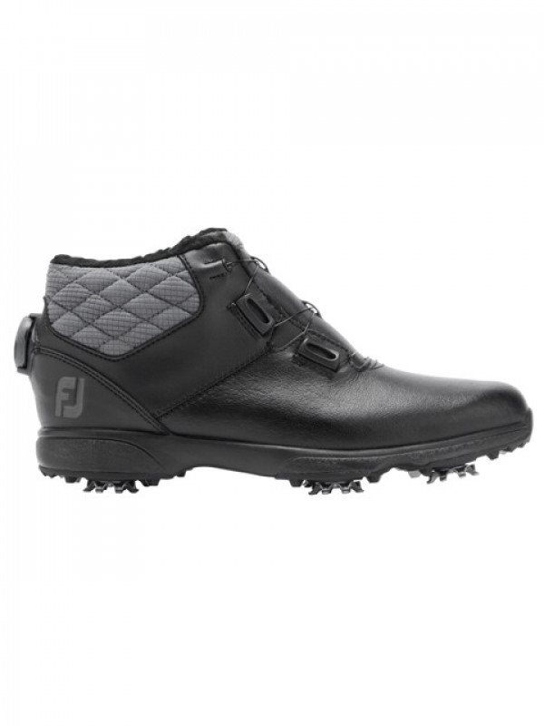 FootJoy dames golfwinterschoenen Specialty Boots WIDE met BOA zwart