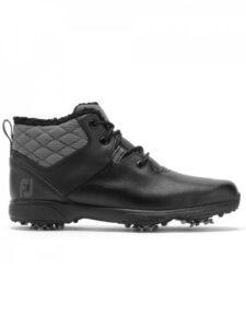 FootJoy dames golfwinterschoenen Specialty Boots WIDE zwart