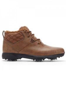 FootJoy dames golfwinterschoenen Specialty Boots WIDE bruin