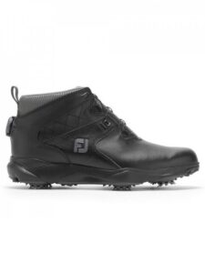 FootJoy heren golfschoenen Specialty Boots BOA zwart