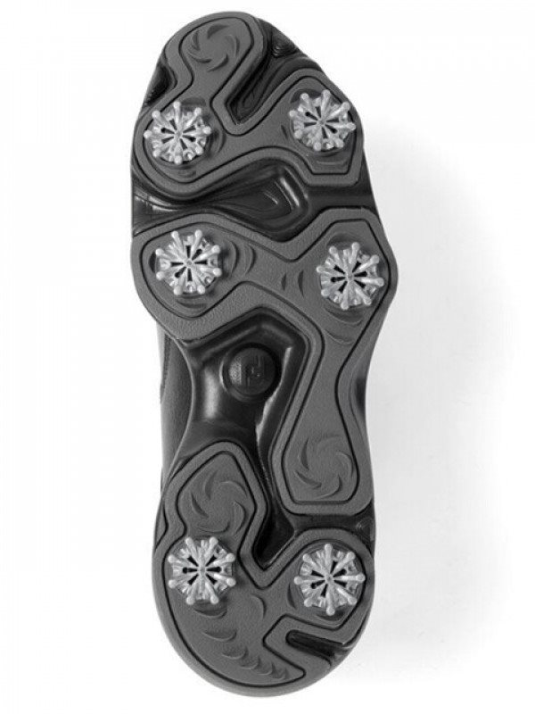 FootJoy heren wintergolfschoenen Specialty Boots BOA zwart