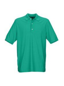 Greg Norman heren golfpolo Performance cryptonite