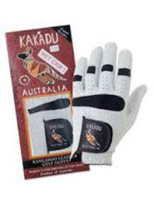 Kakadu Kakadu Leather heren