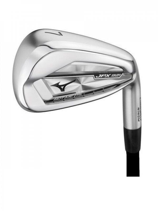 Mizuno dames golfset JPX 921 Hot Metal 6-SW