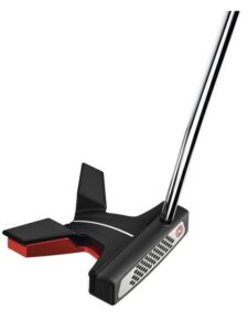 Odyssey putter O-Works Exo Indianapolis met SuperStroke grip
