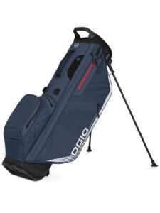 Ogio golftas Fuse 304 Stand Bag blauw