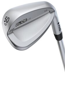 Ping heren wedge Glide 2.0 steel