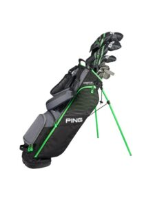 Ping golftas junior Prodi G Stand Bag Large