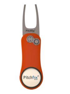 Pitchfix Pitchfork Hybrid 2.0 oranje