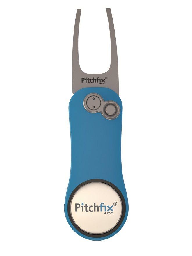 Pitchfix Pitchfork Hybrid 2.0 lichtblauw