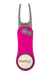 Pitchfix Pitchfork Hybrid 2.0 roze