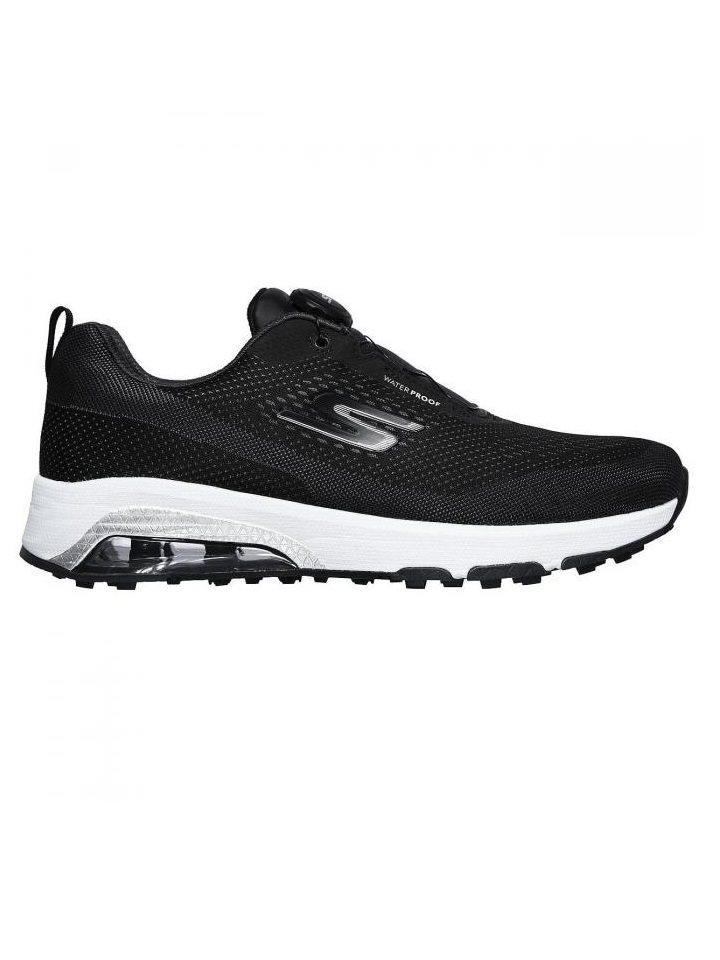 Skechers heren golfschoenen Go Golf Air Twist zwart-wit
