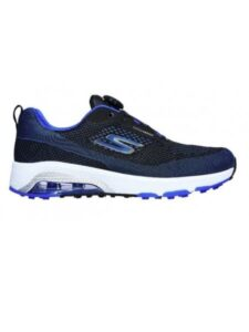 Skechers heren golfschoenen Go Golf Air Twist blue-black