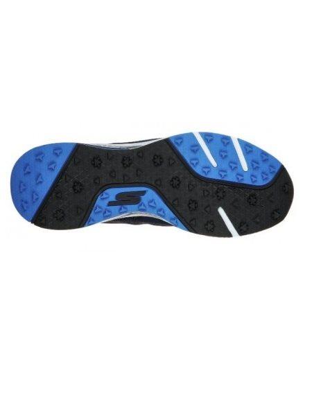 Skechers heren golfschoenen Go Golf Air Twist blue-black