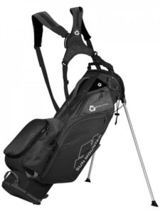 Sun Mountain golftas Eco-Lite 14 Stand Bag zwart
