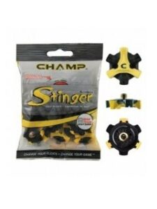 Champ softspikes Champ Stinger Metal Thread 6mm