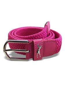 Surprizeshop dames golfriem Stretch roze