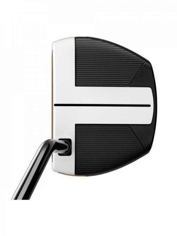 TaylorMade putter Spider FCG Single Bend