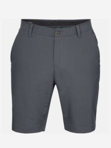Under Armour heren golfbermuda Performance Taper donkergrijs