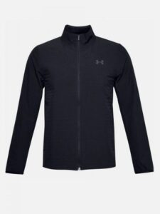 Under Armour heren golfjack Storm Revo zwart