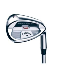 Callaway heren wedge Mack Daddy CB