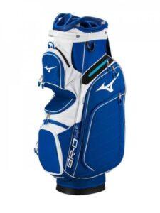 Mizuno golftas BR-D4C Cart Bag Staff