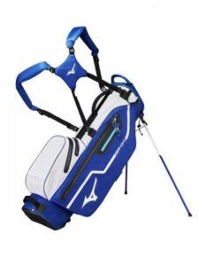 Mizuno golftas BR-DRI Stand Bag blauw