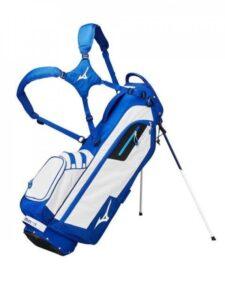 Mizuno golftas BRD-3 Stand Bag blauw