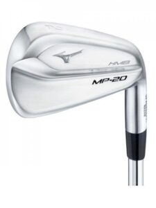 Mizuno heren drivingiron MP20 HMB stalen shaft