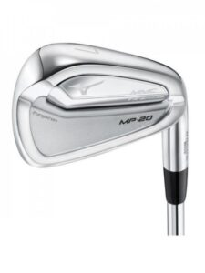 Mizuno heren golfset MP-20 MMC 4-PW stalen shaft