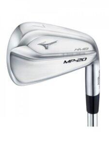 Mizuno heren golfset MP20 HMB 5-PW graphite shaft