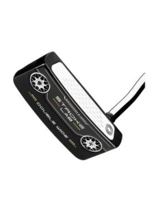 Odyssey putter Stroke Lab Black Double Wide